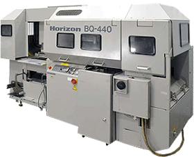 Термобиндер Horizon BQ-440